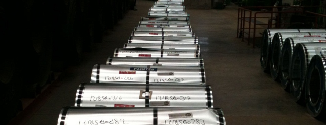 Steel Coil Supply