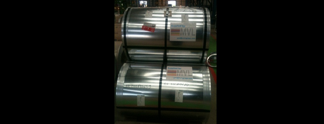 MVL Steel Products