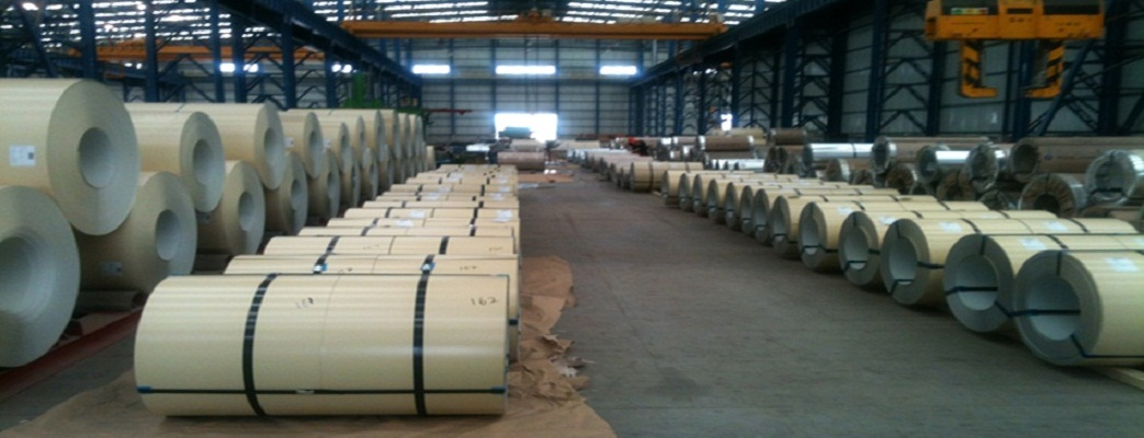 Military Specified Steel Coil