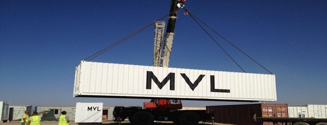 MVL Logistics